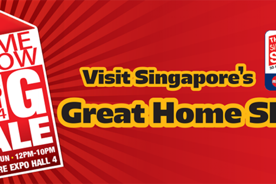 THE HOME SHOW 2014