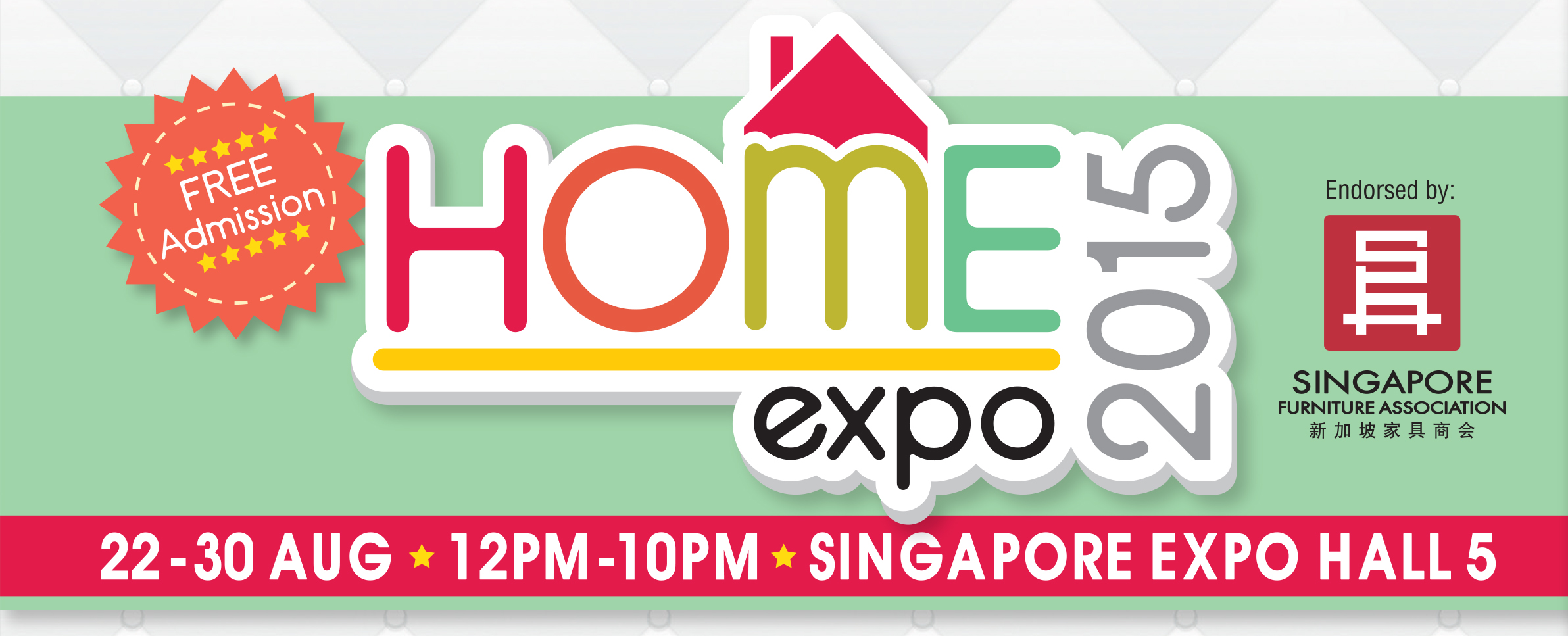 100 Home Design Expo Singapore Some Of Our Favourite Highlights At This Year U0027s