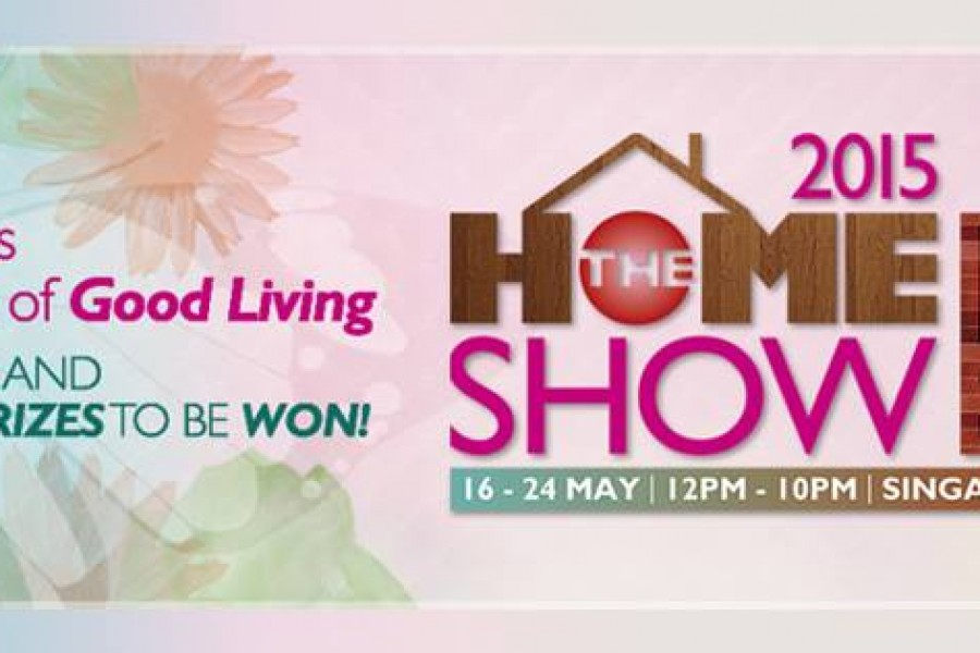 THE HOME SHOW 2015