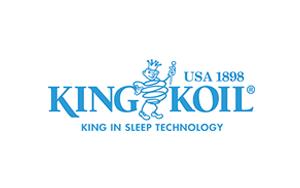 king-koil-logo